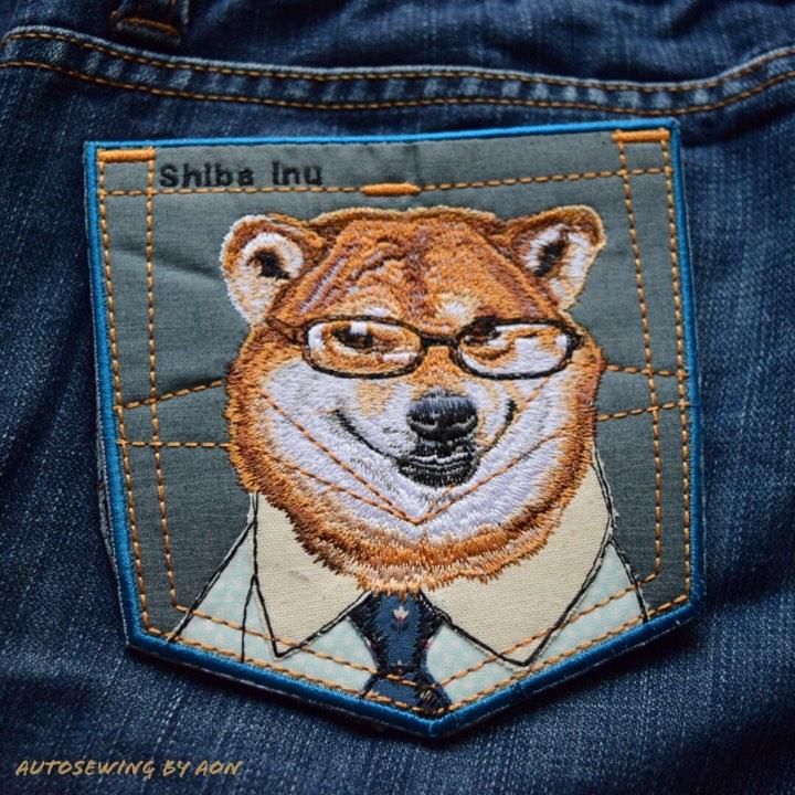 อาร์มแฟชั่นกระเป๋ากางเกง